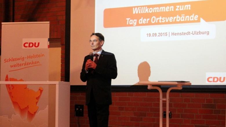 Erster Tag der Ortsverbände – CDU ist bunt und lebendig